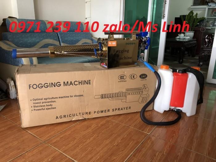 Máy phun thuốc khói diệt côn trùng TL180_0971 239 110 zalo2