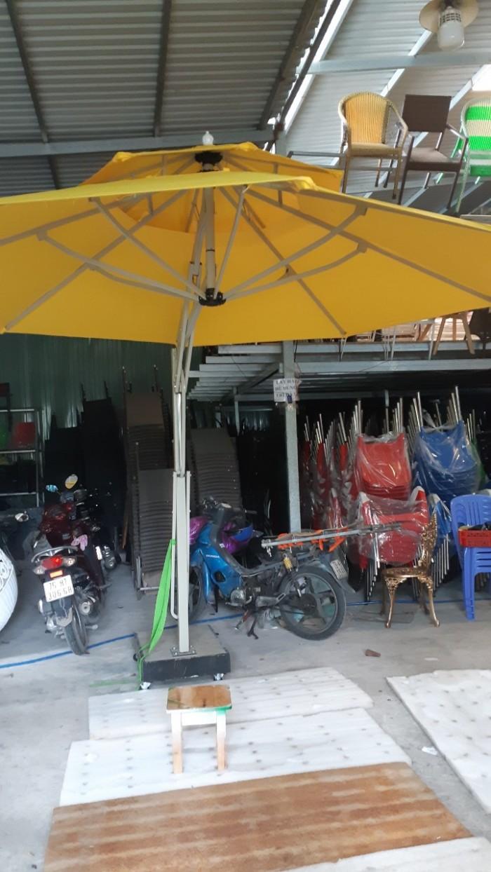 Dù che nắng chuyên sản xuất tại xưởng giá rẻ khách có nhu cầu xin lh.040