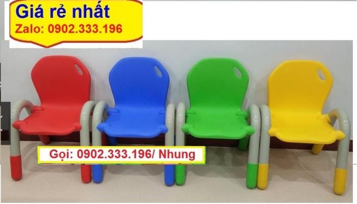 Chuyên cung cấp bàn ghế nhựa mẫu giáo5