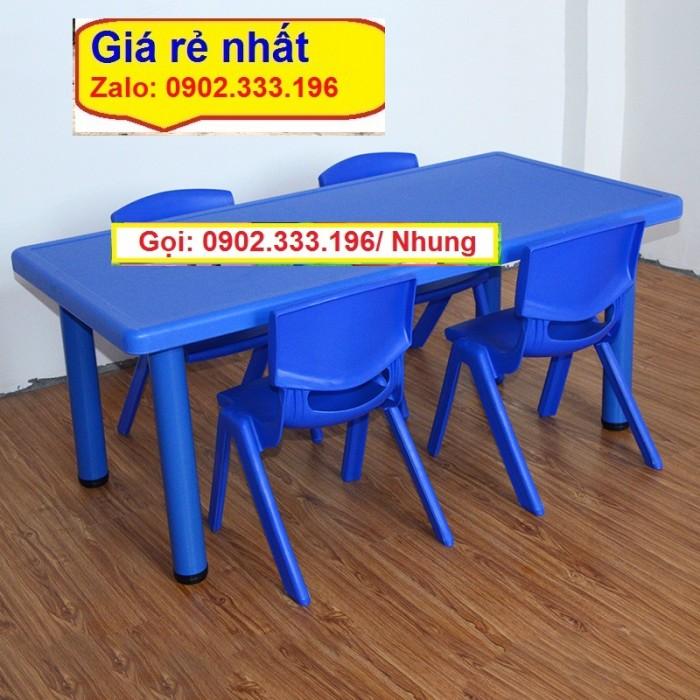 Chuyên cung cấp bàn ghế nhựa mẫu giáo10