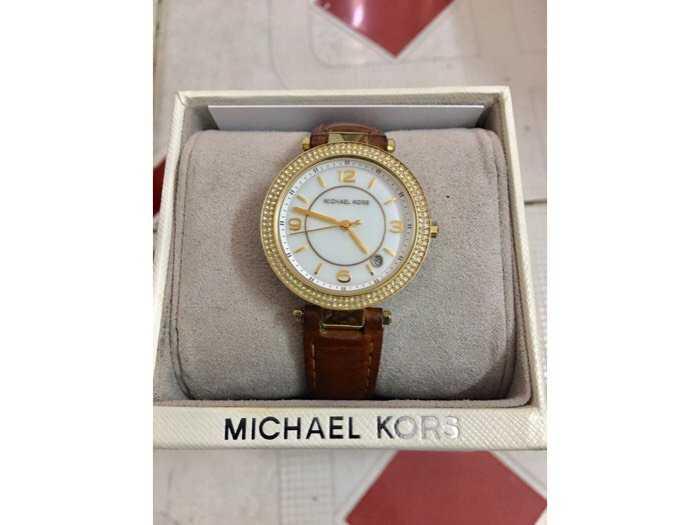 Đồng hồ Michael Kors0