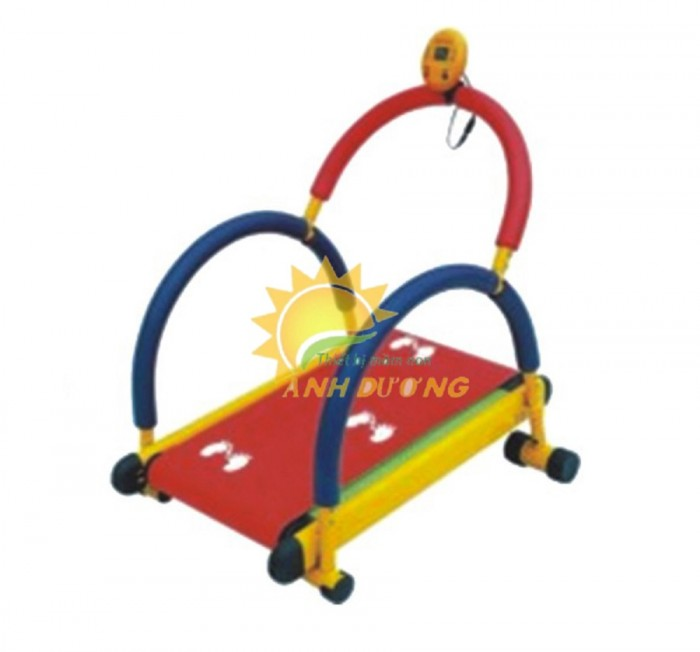 Chuyên dụng cụ tập gym siêu đáng yêu dành cho các bé mầm non5