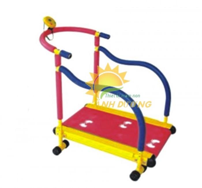 Chuyên dụng cụ tập gym siêu đáng yêu dành cho các bé mầm non7