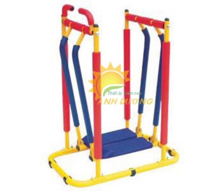 Chuyên dụng cụ tập gym siêu đáng yêu dành cho các bé mầm non8