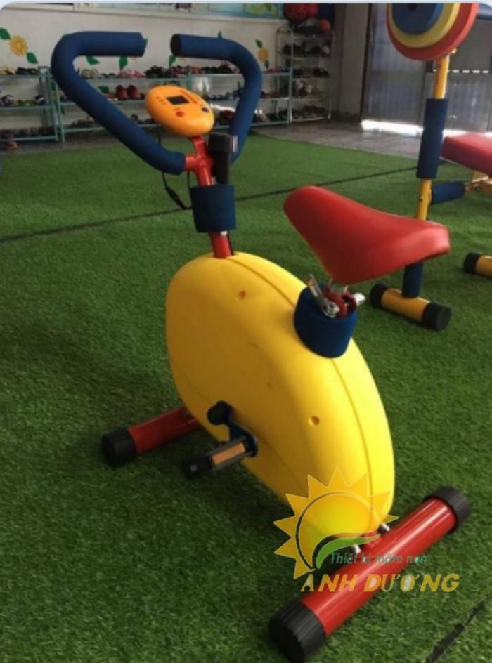 Chuyên dụng cụ tập gym siêu đáng yêu dành cho các bé mầm non9