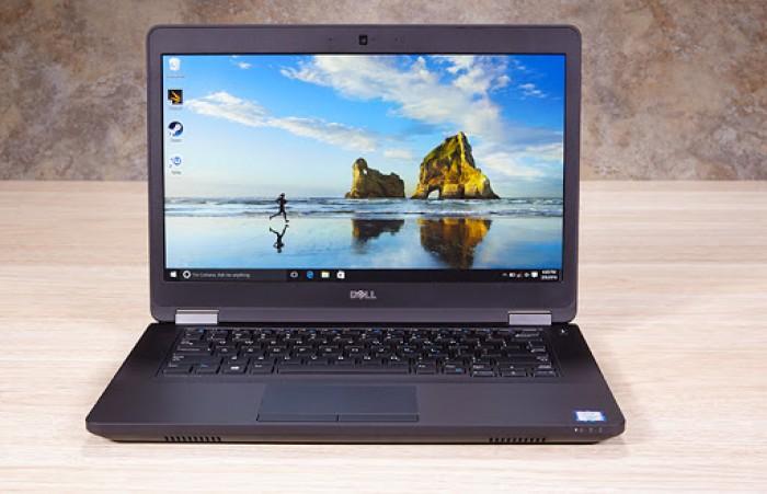 LAPTOP DELL LATITUDE E5470 I5 6300HQ / RAM 8GB / SSD 240GB0
