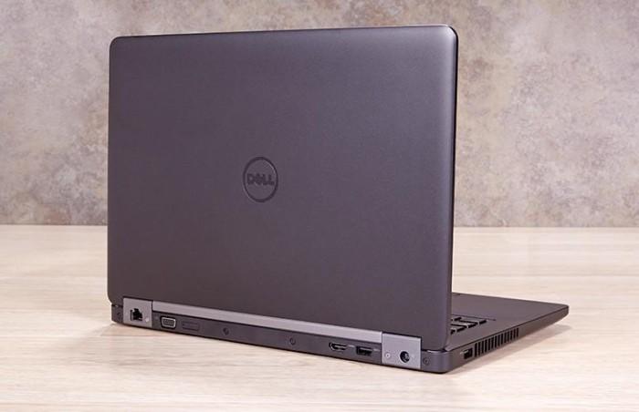 LAPTOP DELL LATITUDE E5470 I5 6300HQ / RAM 8GB / SSD 240GB1