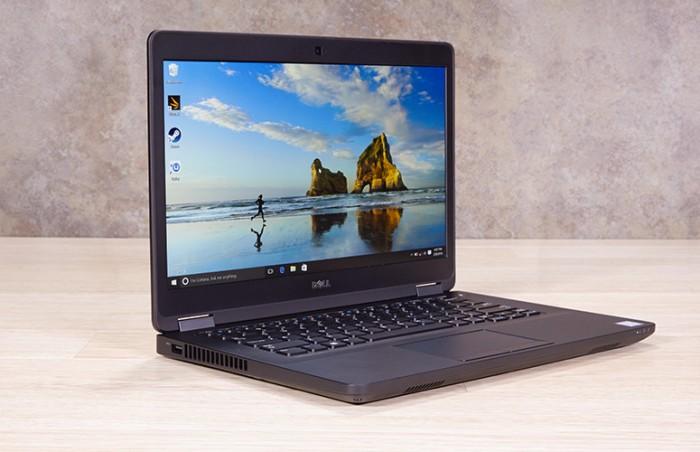 LAPTOP DELL LATITUDE E5470 I5 6300HQ / RAM 8GB / SSD 240GB2