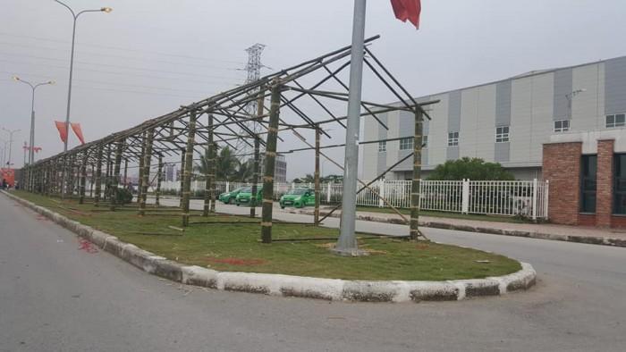 Thi công nhà tre tại Sài Gòn, thi công nhà tre tại TP HCM,, bán nhà tre