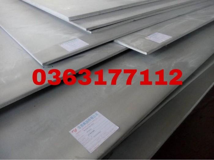 Thép không gỉ, inox SUS420j2, SUS420j1 hàng loại 1, giá sỉ từ nhà máy0