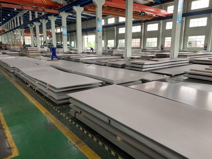 Thép không gỉ, inox SUS420j2, SUS420j1 hàng loại 1, giá sỉ từ nhà máy1