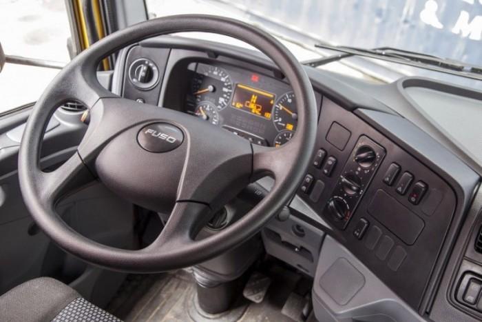 Tây Ninh, giá xe tải Nhật bản FUSO 3 chân 15 tấn, xe 15 tấn FUSO,trả góp 20201
