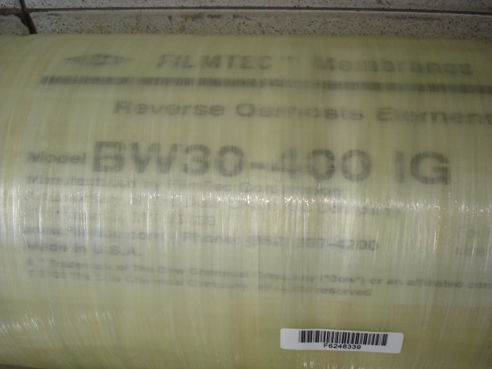 Màng lọc nước RO 40402
