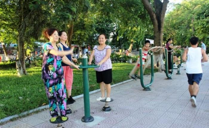 Cung cấp thiết bị thể thao ngoài trời tại Thanh Hóa0