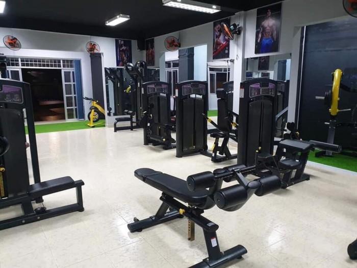 Tổng kho cung cấp thiết bị thể thao nhập khẩu tại Thanh Hóa2