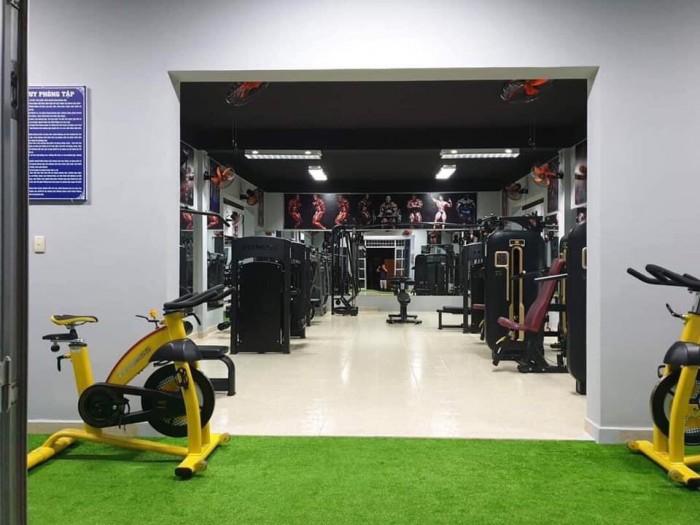 Tổng kho cung cấp thiết bị thể thao nhập khẩu tại Thanh Hóa3