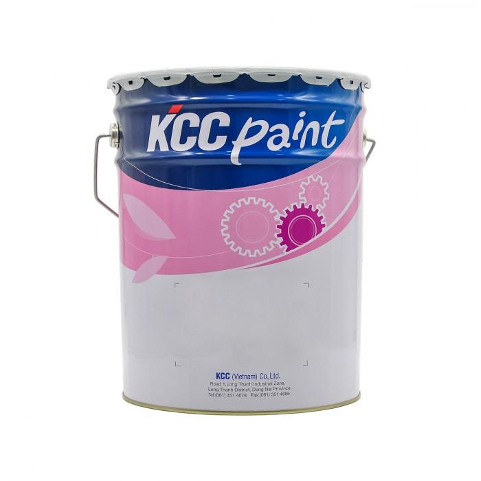 Sơn phủ polyurethane KCC UT5789 bộ 12.6L0