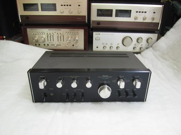 AMPLI SANSUI 59000
