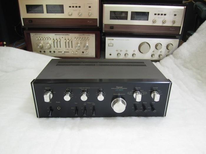 AMPLI SANSUI 59003