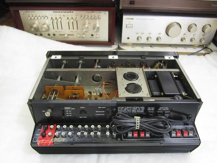 AMPLI SANSUI 59005