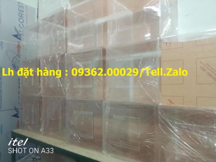 Gia công, sản xuất thùng bỏ phiếu mica giá rẻ10