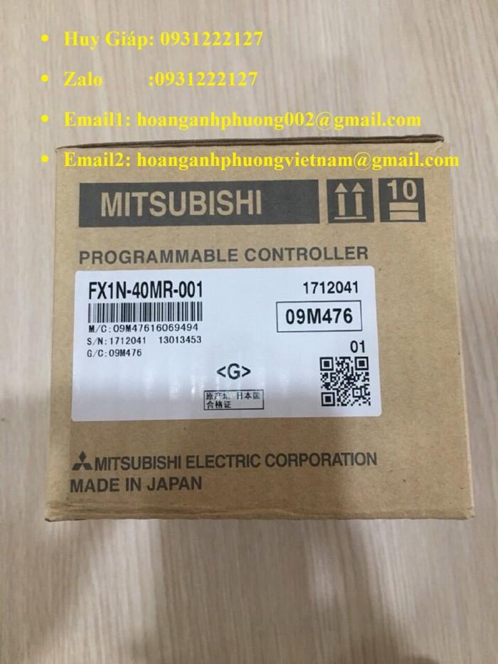 PLC mitsubishi dòng fx2