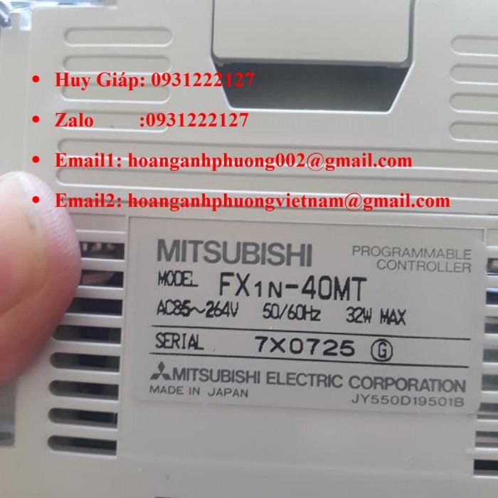 Plc dòng fx mitsubishi1