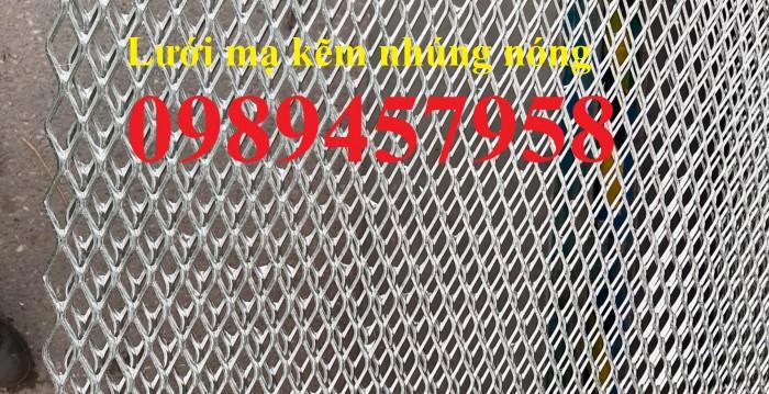 Lưới mắt cáo, lưới hình thoi 10x20, 20x40, 30x60, 45x90, 22x60, 36x1011