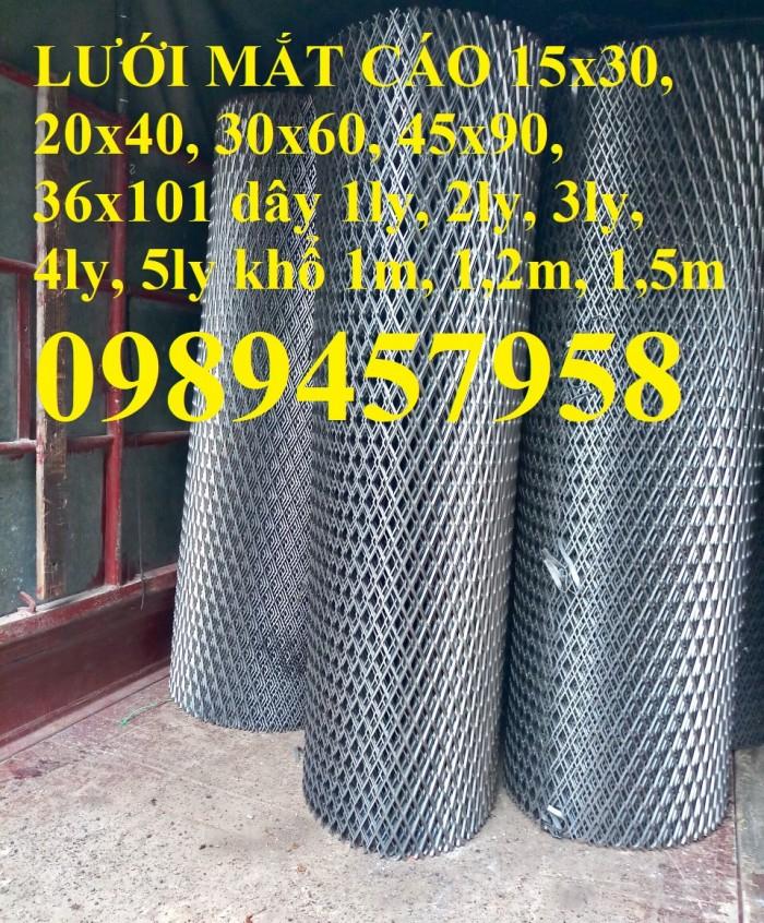 Lưới mắt cáo, lưới hình thoi 10x20, 20x40, 30x60, 45x90, 22x60, 36x1018
