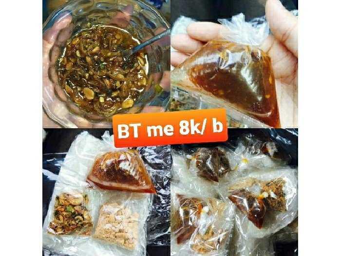 Bánh tráng me Tây Ninh Yến Nhi0