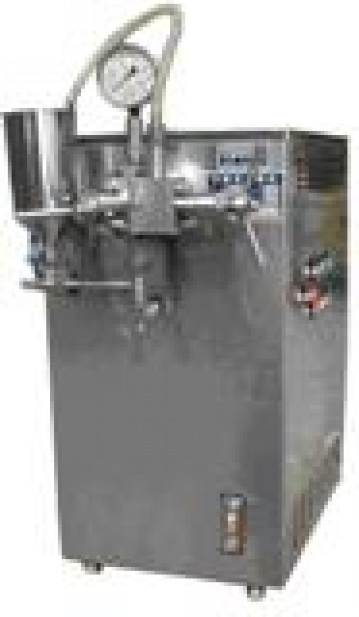 Máy đồng hóa sữa tươi, máy đồng hóa nước trái cây 1000lit0
