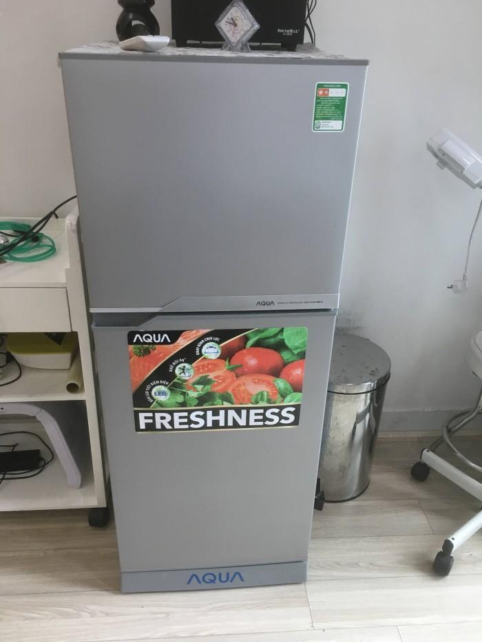 Bán Tủ Lạnh AQUA mơi mua đẹp0