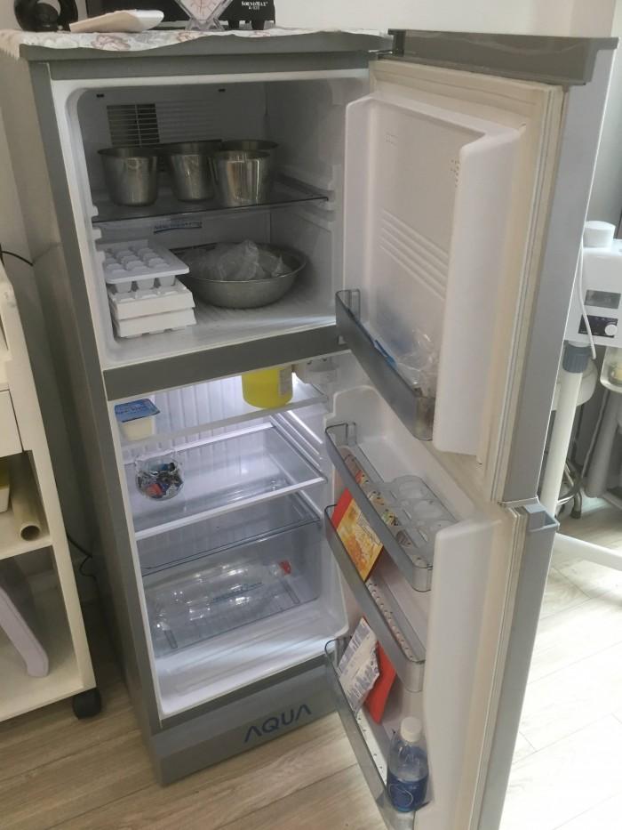 Bán Tủ Lạnh AQUA mơi mua đẹp1