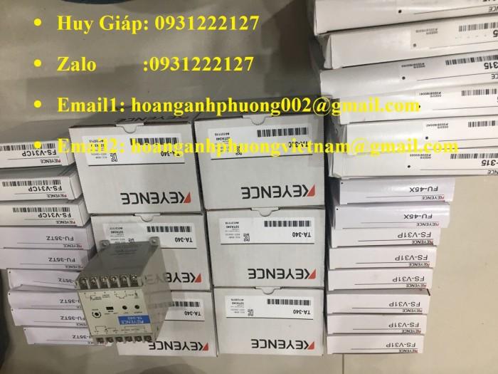 Nhập khẩu và phân phối  KEYENCE -JAPAN tại Viet Nam1