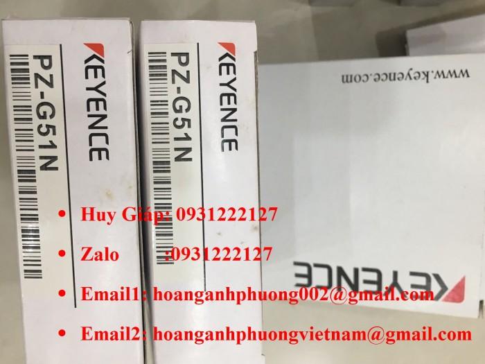 Nhập khẩu và phân phối  KEYENCE -JAPAN tại Viet Nam2