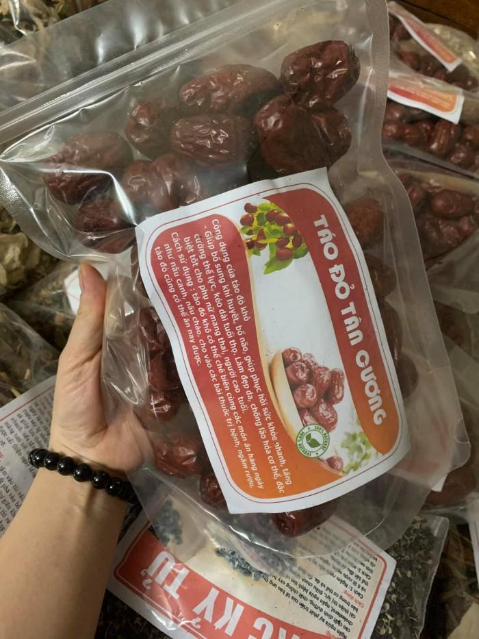 Táo đỏ Tân Cương loại 1 (Khoảng 80 quả/kg)1