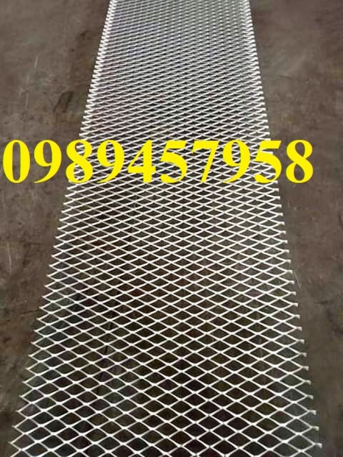 Lưới mắt cáo 10x20, 15x30, lưới chống nứt tường, lưới trát tường3