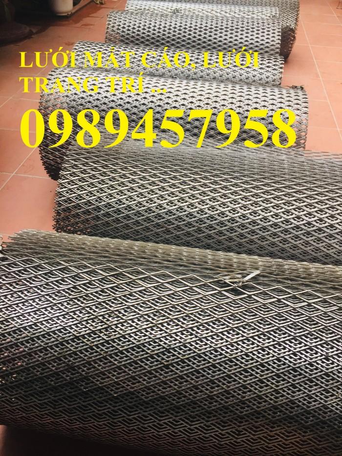 Lưới mắt cáo 10x20, 15x30, lưới chống nứt tường, lưới trát tường6