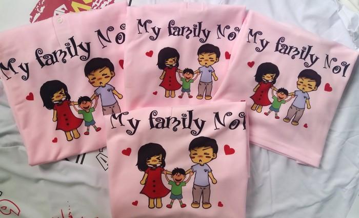 Áo gia đình có cổ, áo gia đình cá sấu, áo gia đình cổ bẻ0