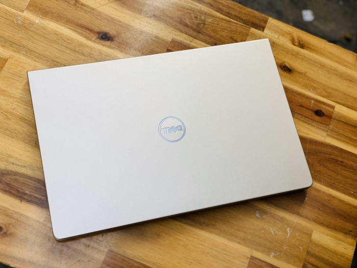 Laptop Dell Vostro 5568, i5 7200U SSD128+500G Vga 940MX Đẹp Keng A rẻ2