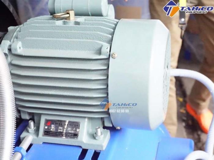 Máy nén khí Gezmany GZ600 7,5 HP tại Củ Chi3