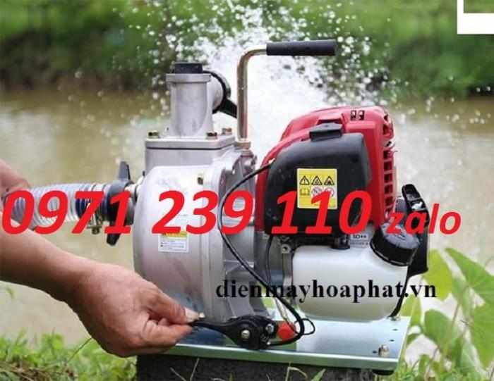 Máy bơm nước Honda GX35_0971 239 1100
