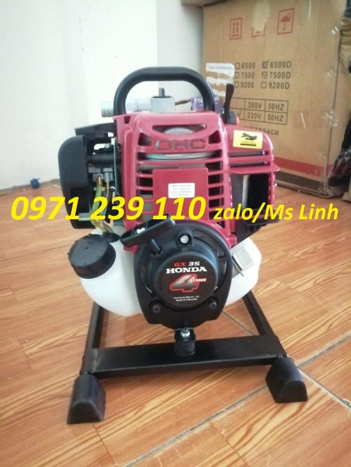 Máy bơm nước Honda GX35_0971 239 1102