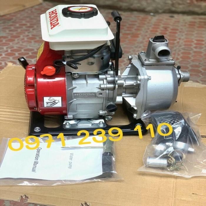 Máy bơm nước Honda GX100_0971 239 1100