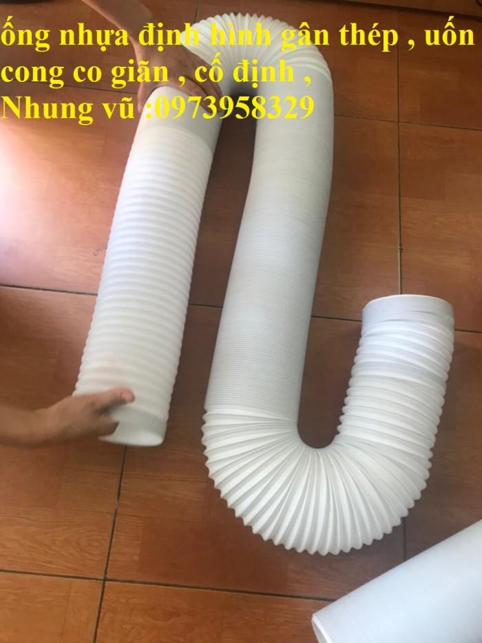 Cung cấp ống nhựa pvc định hình cố định phi 100, 125,150,200 ( 2.8 - 5 met)4