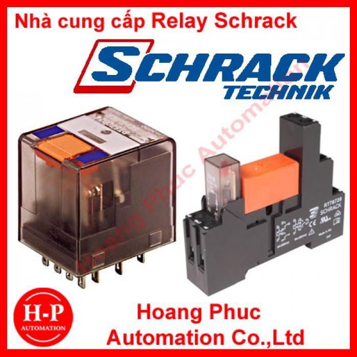 Nhà cung cấp RCB MCB Schrack Việt Nam0