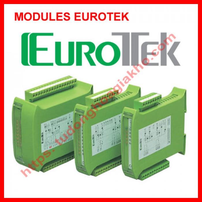 Nhà phân phối Modules Eurotek tại việt nam0