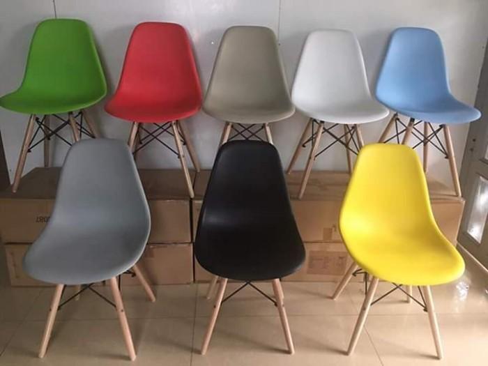 Ghế nhựa đúc nhjiều màu3