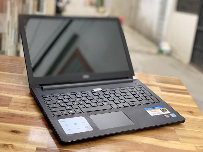 Laptop Dell N3559/ i5 6200U/ 8G/ SSD128-500G/ Vga rời 2G/ Chiến Game Đồ hoạ/1