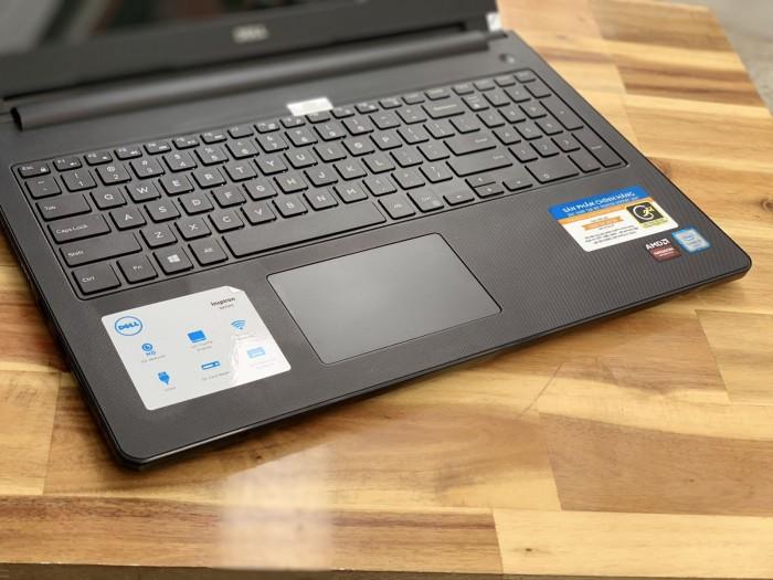 Laptop Dell N3559/ i5 6200U/ 8G/ SSD128-500G/ Vga rời 2G/ Chiến Game Đồ hoạ/3